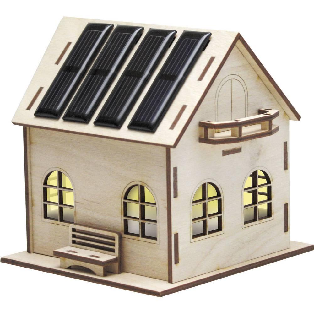 Solarna kuća ''Villa Sonnenschein'' SOH Sol Expert