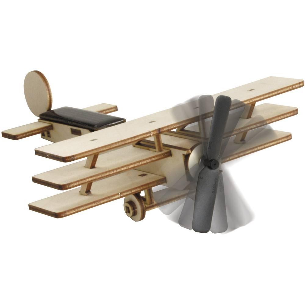 Solarni trokrilni zrakoplov 40280 Sol Expert