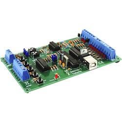 Testna ploča s USB sučeljem K8055N Velleman