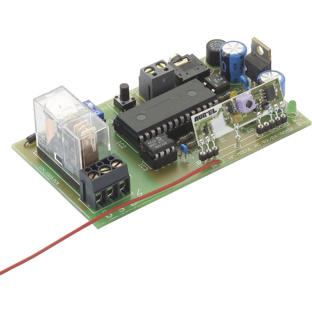 H-Tronic 1-kanalni prijemnik l9 - 12 V/DC domet (maks.) 300m