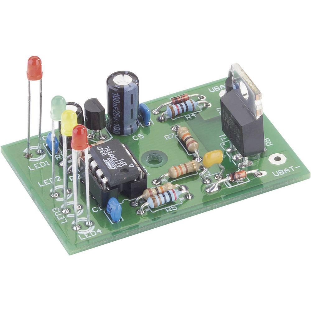 Aktivator akumulatorjev H-Tronic