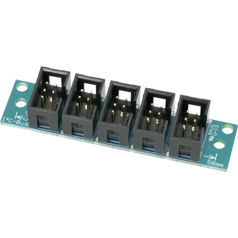 Razdjelilni modul IC-Bus C-Control