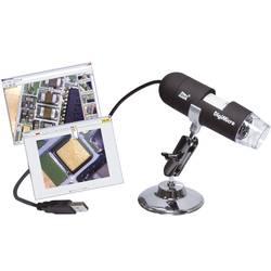 USB mikroskop dnt 2 MPix Digital forstørrelse (max.): 200 x