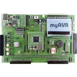 Matična plošča myAVR Board MK3256K Plus board068
