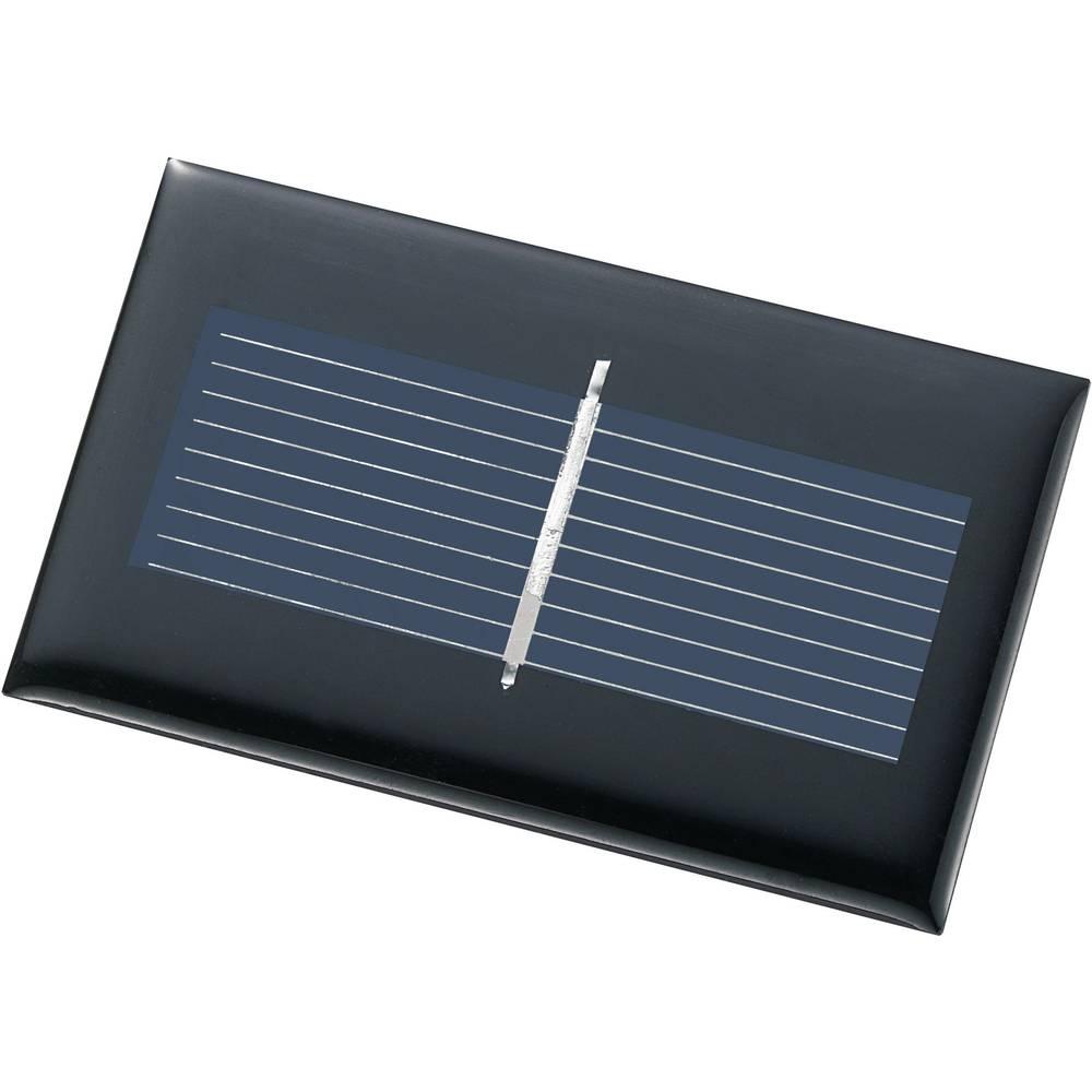 Solarna ćelija YH-46X76 Conrad monokristal, 0.5 V 400 mA