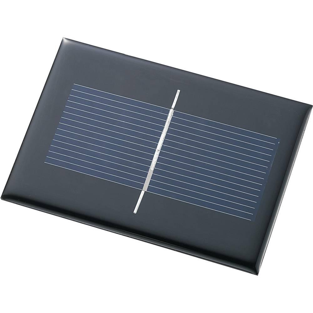 Solarna ćelija YH-66X96 Conrad monokristal, 0.5 V 800 mA
