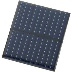 Miniaturne solarne celice YH-57X65 Conrad