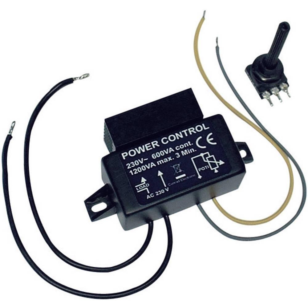 Conrad Močnostni regulator, 230 V/AC Modul