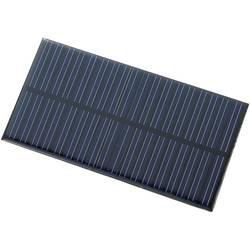 Miniaturne solarne celice YH-125X65 Conrad