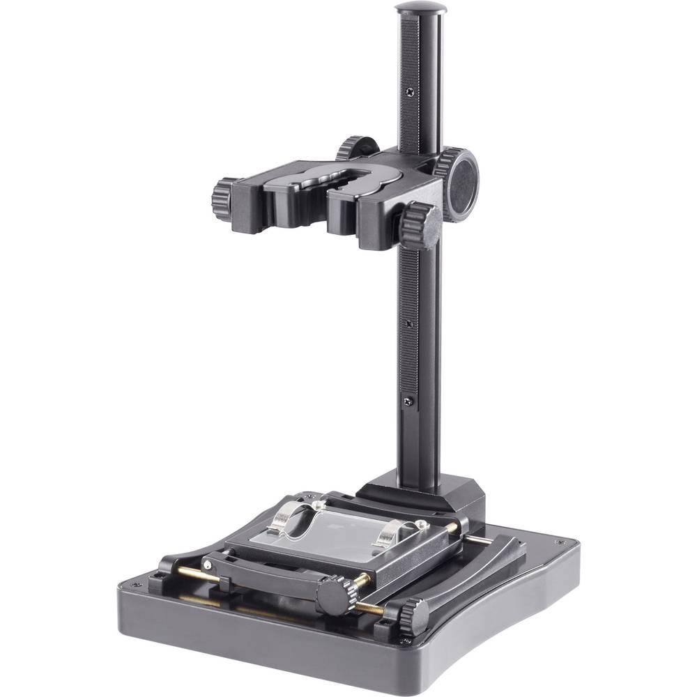 Podnožje za mikroskopske kamere Conrad