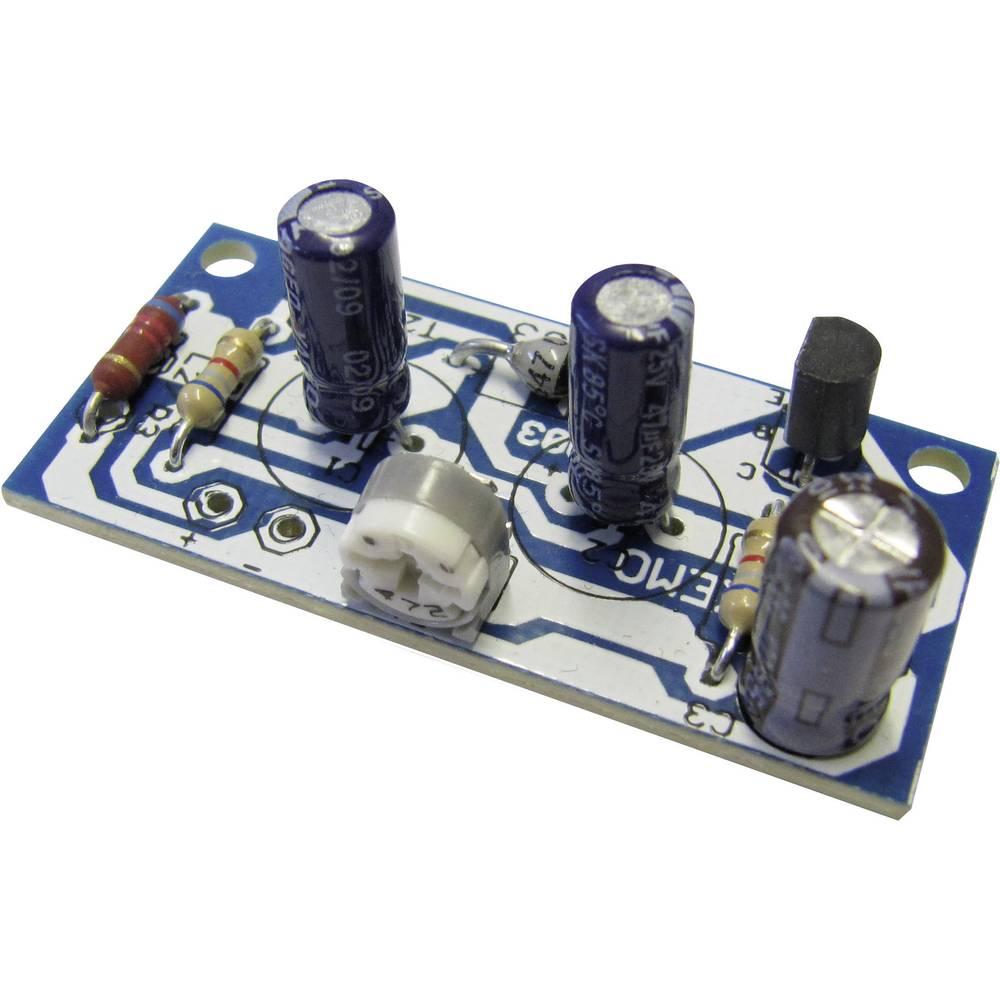 Utripajoča luč - komplet za sestavljanje Kemo B003 6 V/DC, 12 V/DC