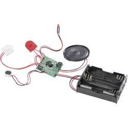 Modul za digitalni diktafon 191410 Conrad 4,5 V/DC, vrijeme snimanja 20 s