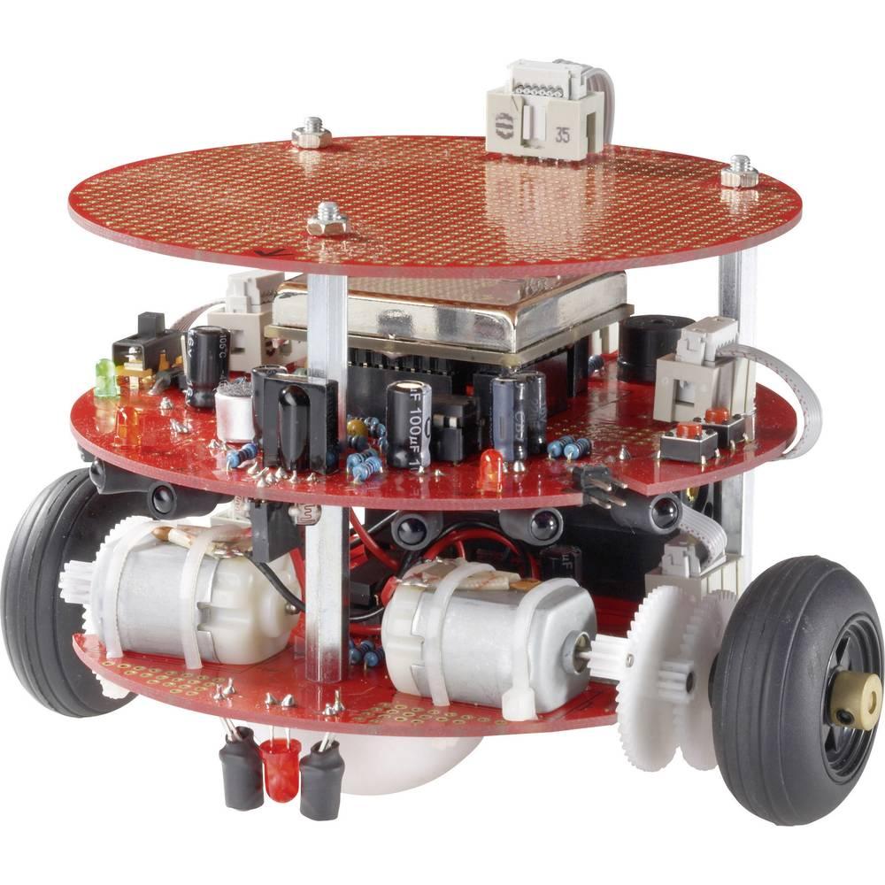 C-Control Robot System Programirljiv robot PRO-BOT128