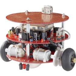 C-Control Robot System Programibilan robot PRO-BOT128