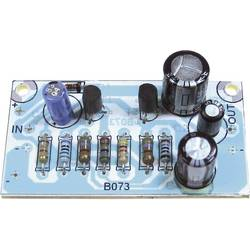 Predojačevalnik - komplet za sestavljanje Kemo B073 12 V/DC, 24 V/DC, 30 V/DC