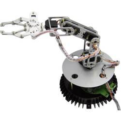 Kovinska robotska roka Arexx RA1-PRO