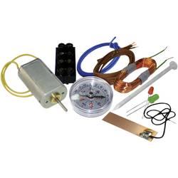 Učni komplet za sestavljanje Kemo ''Mali elektronik'', 4,5 V/DC B172