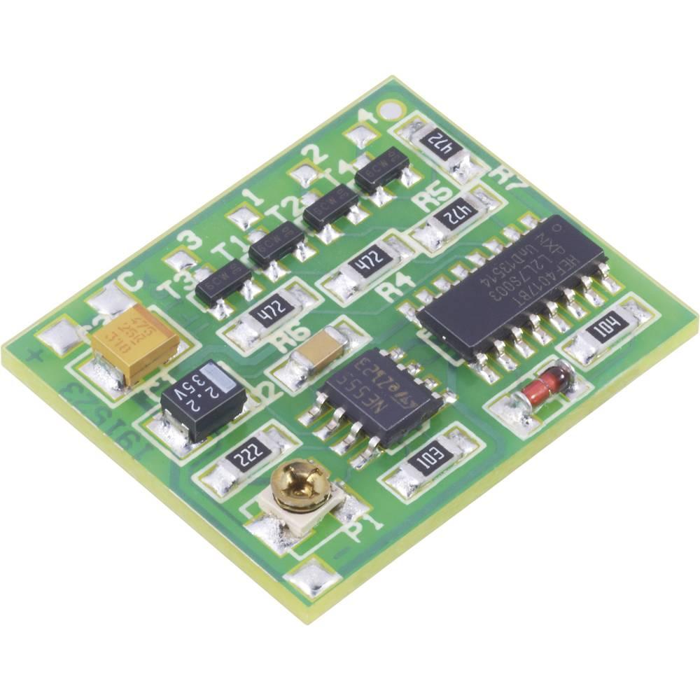 Conrad Electronic SMD-BauSTein4-kanalna obratov alna osvetlitev