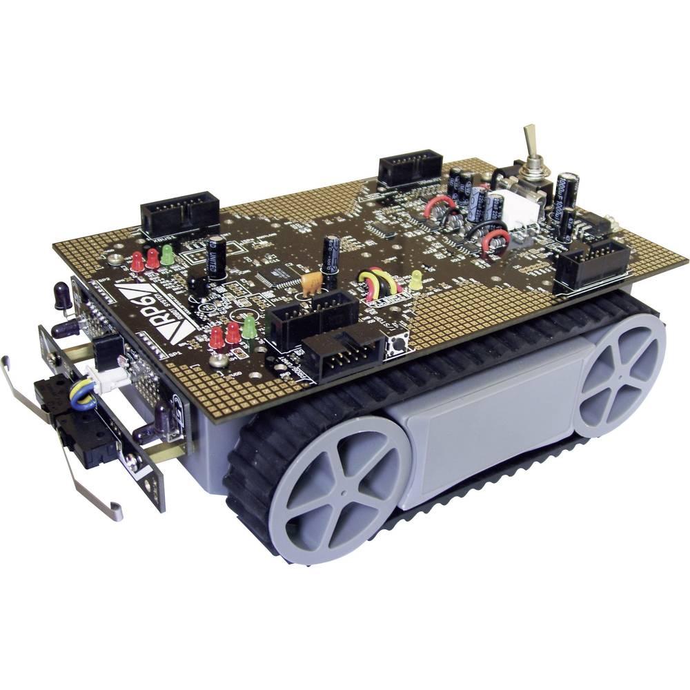 C-Control Robot System RP6 V2Robot sistem.. Arexx