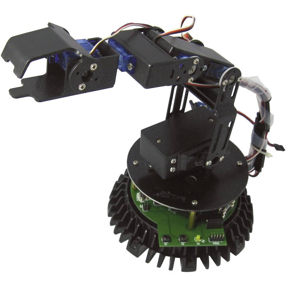 Mini robotska ruka Arexx RA2-MINI