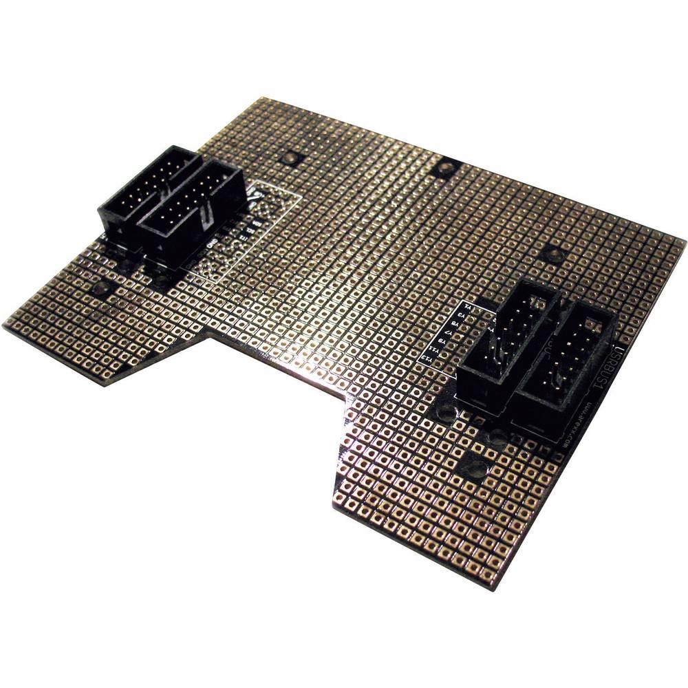 Eksperimentalna plošča RP6 Arexx