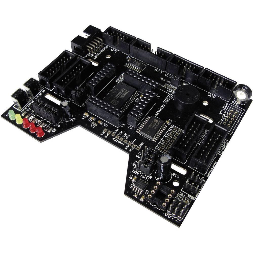 Sustav robota C-Control RP6 CC-PRO MEGA128, komplet za proširenje Arexx