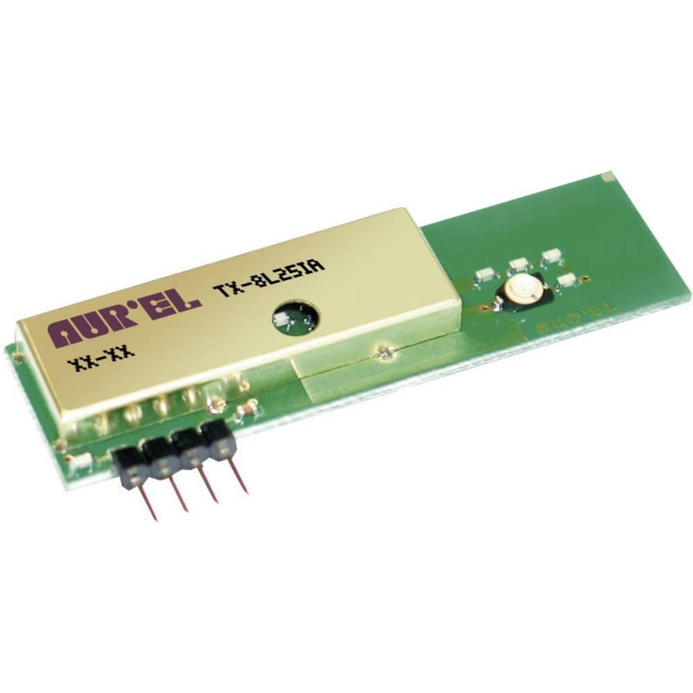 AM oddajni modul Aurel TX 8L25IA, 868,3 MHz, vključno z antIA, 868,3 MHz, vključno z ant