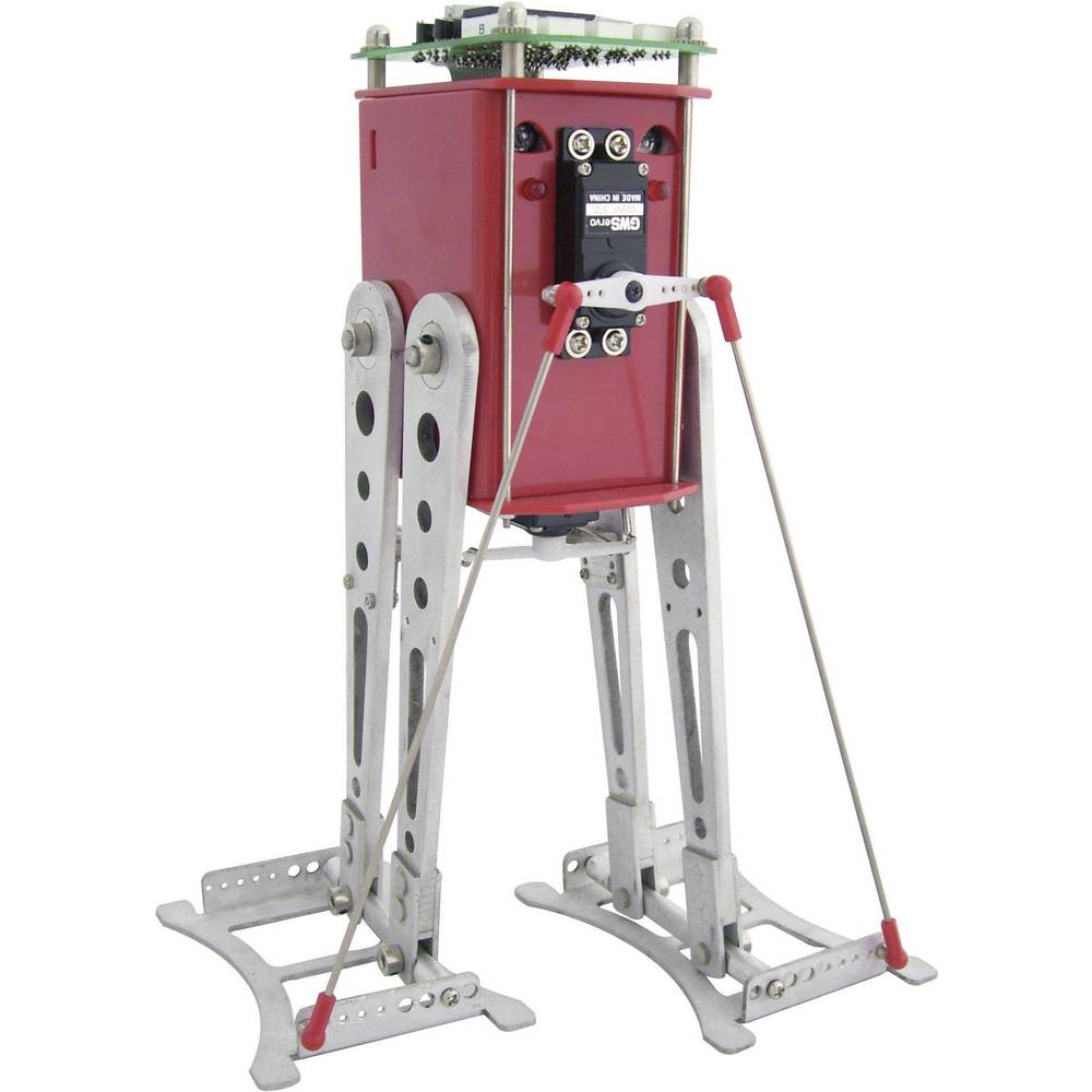 Aluminijaste noge Arexx YT-ALU4 za robota trkača Yeti YT-ALU4