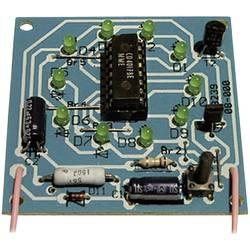 Kolo sreče - komplet za sestavljanje Kemo B239 9 V/DC, 12 V/DC