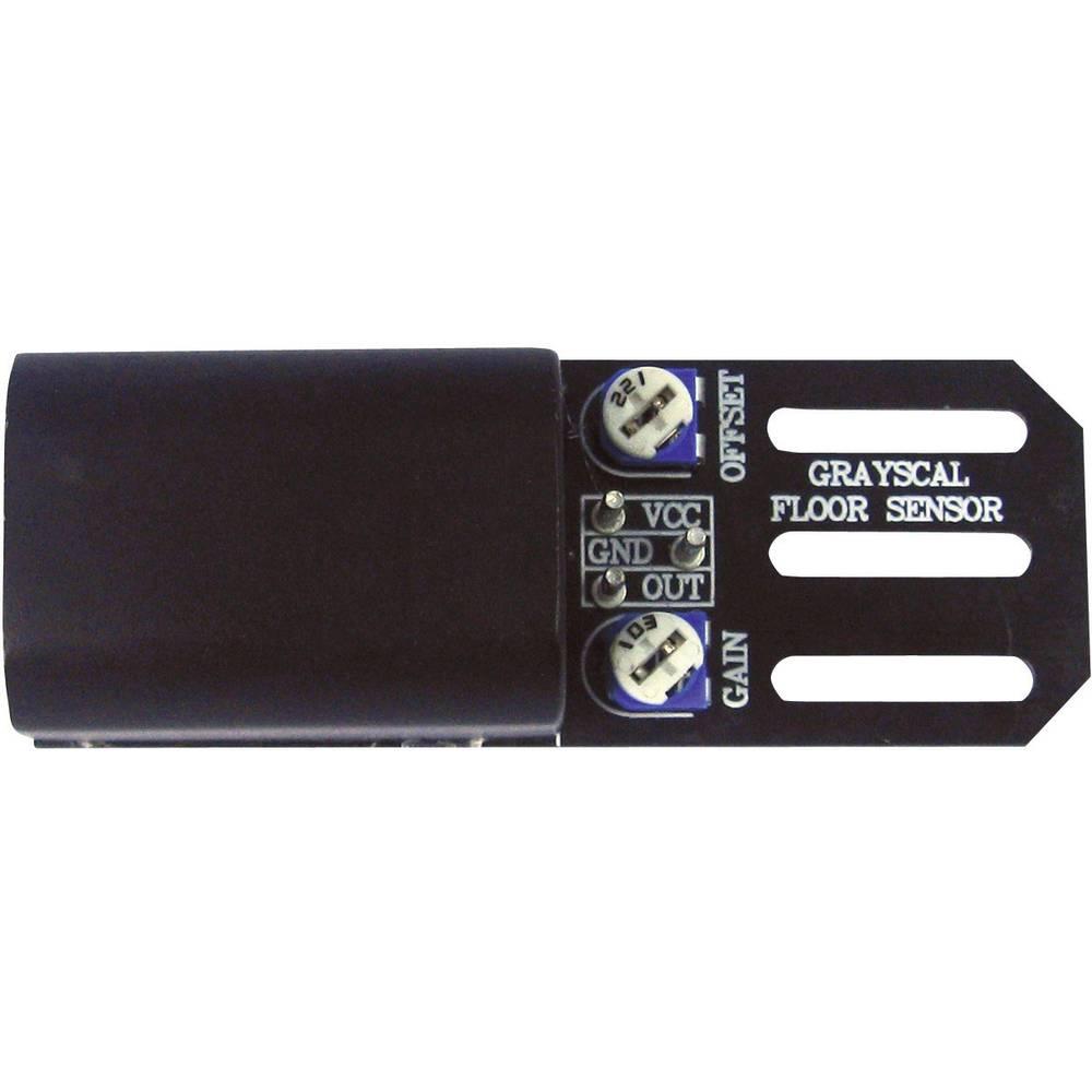 Talni senzor za stopnje sivineArexx ARX-GS7 za robota nogometaša ARX-GS7