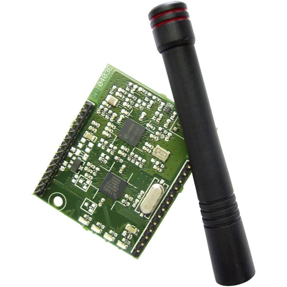 Paličasta antena brez podaljševalnega kabla 60804 TRL Funksysteme