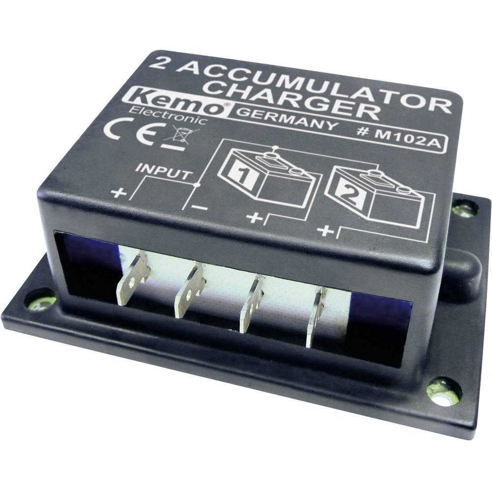 Modul za nadzor baterije Kemo M102A 24 V/DC