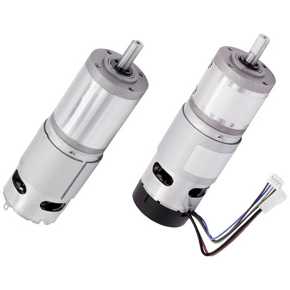 Drive-System Europe DSMP420-24-504-BFEC - DC Motor s planetarnim reduktorom, 24V/DC, 2.1 A 12434