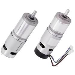 Drive-System Europe DSMP420-24-061-BFEC - DC Motor s planetnim reduktorjem, 24V/DC, 2.1 A 12436