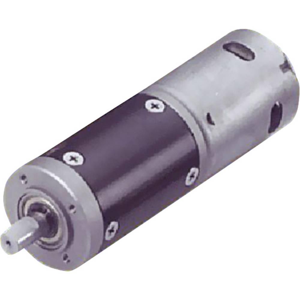 DC-motor s planetarnim reduktorjem Drive-System Europe DSMP521-24-150-B-F, 24 V/DC, 2,75 A