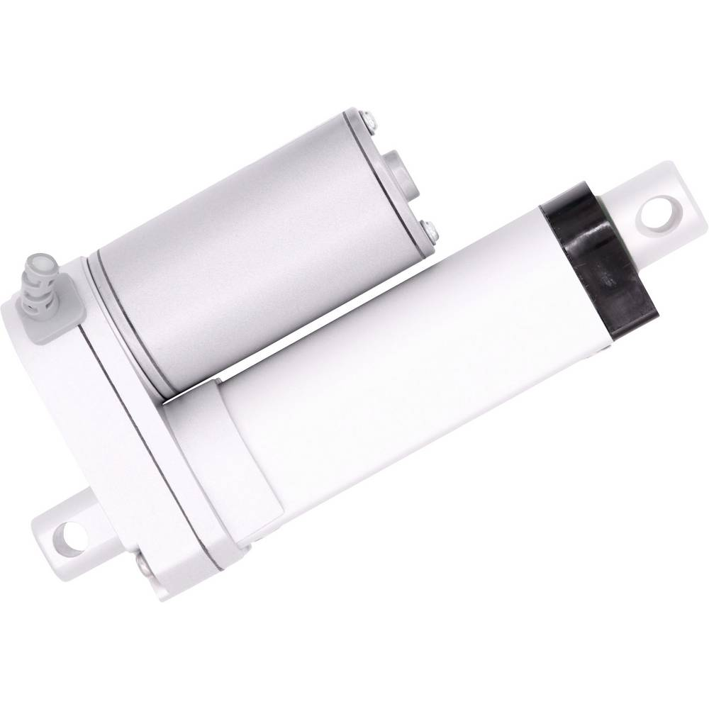 Standardni linearni DC-motor Drive-System Europe DSZY1-24-40-A-300-IP65, 24 V/DC, 300 mm 12403