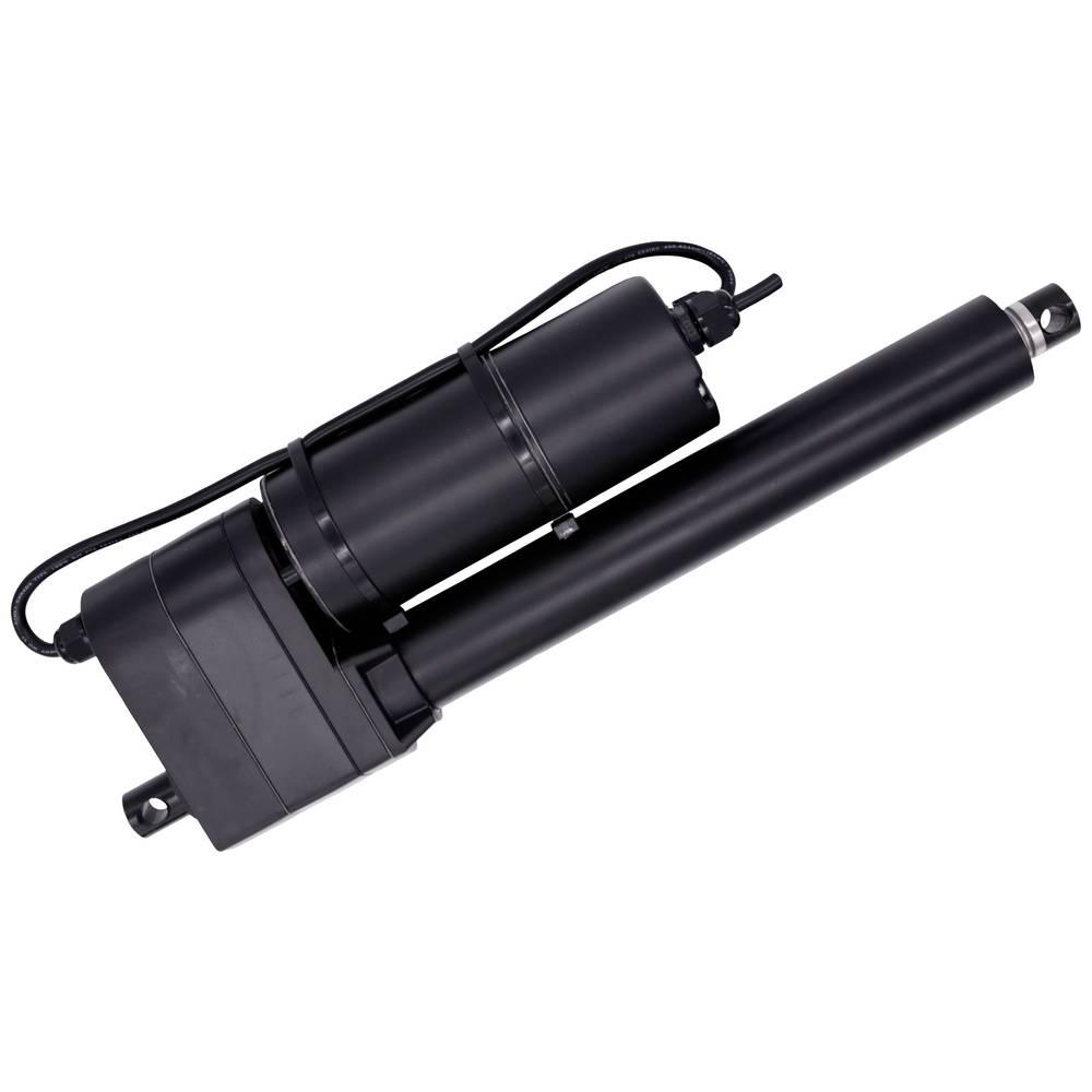 Električni cilinder 230 V/AC dolžina hoda: 610 mm 3500 N Drive-System Europe