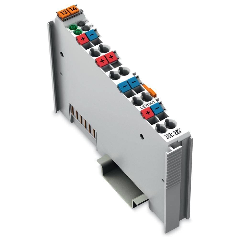 WAGO filter-modul 750-626/020-000 vsebuje: 1 kos