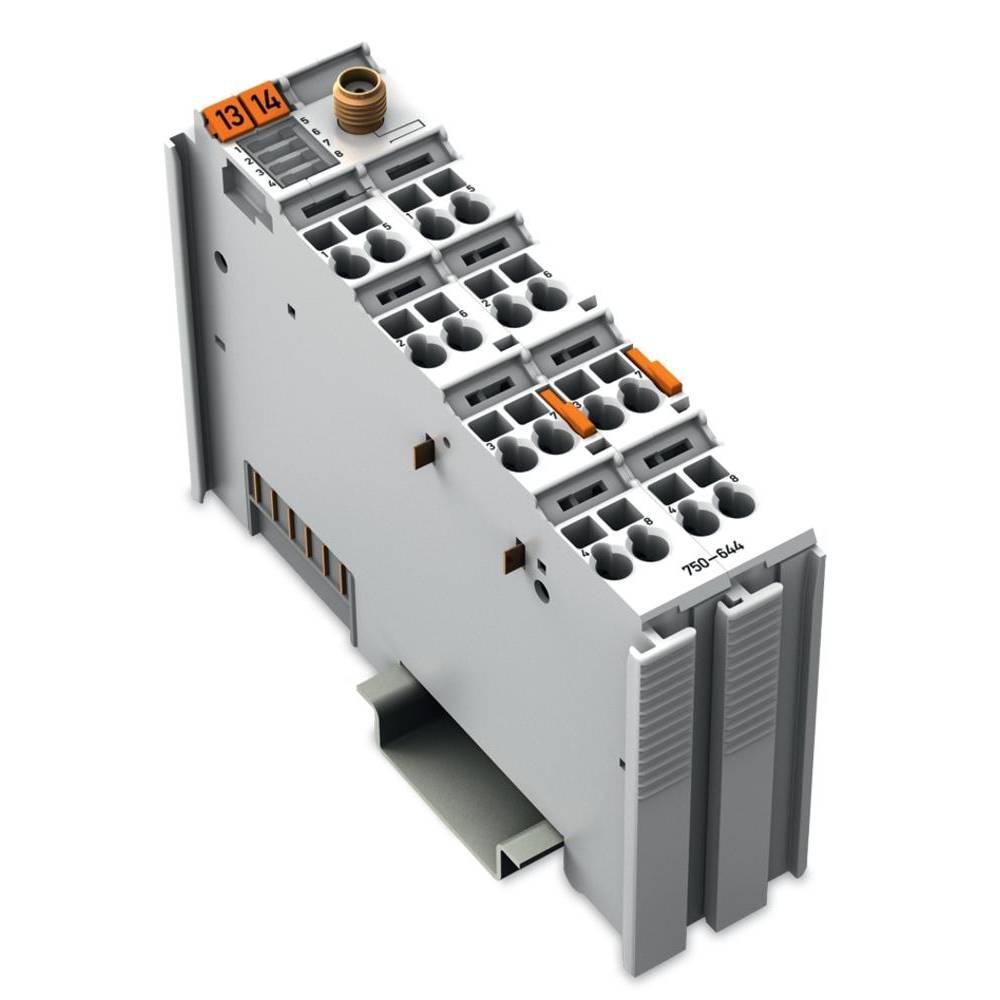 WAGO Bluetooth®-bus spona 750-644 vsebuje: 1 kos
