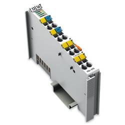 SPS-kontroler koračnog motora WAGO 750-670 24 V/DC