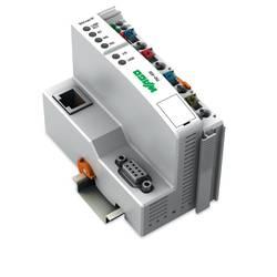 SPS-BUS priključak WAGO 750-830 24 V/DC