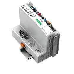 SPS-BUS priključak WAGO 750-833 24 V/DC