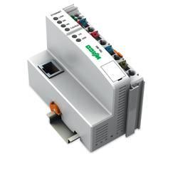 SPS-BUS priključak WAGO 750-860 24 V/DC