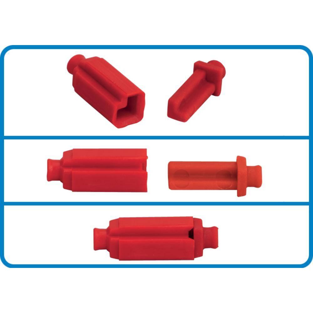 WAGO kodirni elementi, serije 753 753-150
