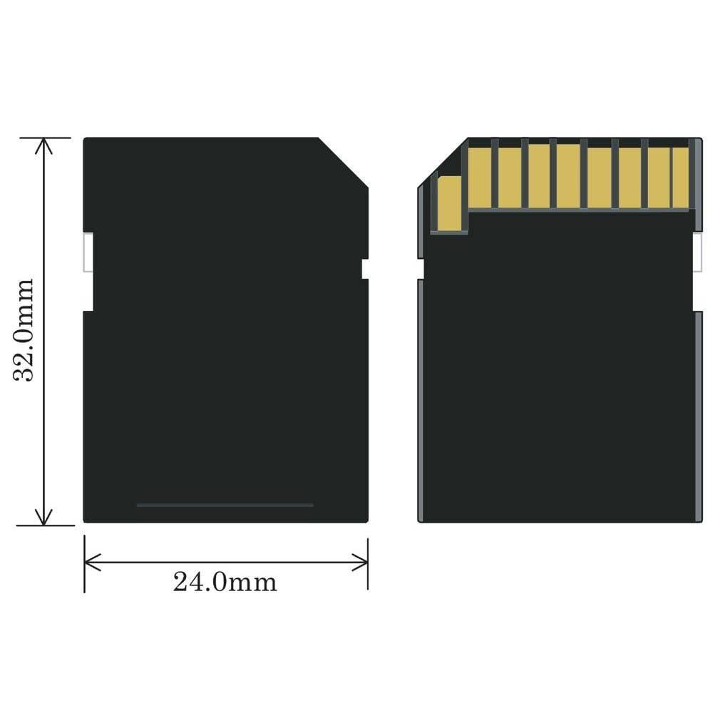 WAGO spominska kartica SD Card 758-879/000-001