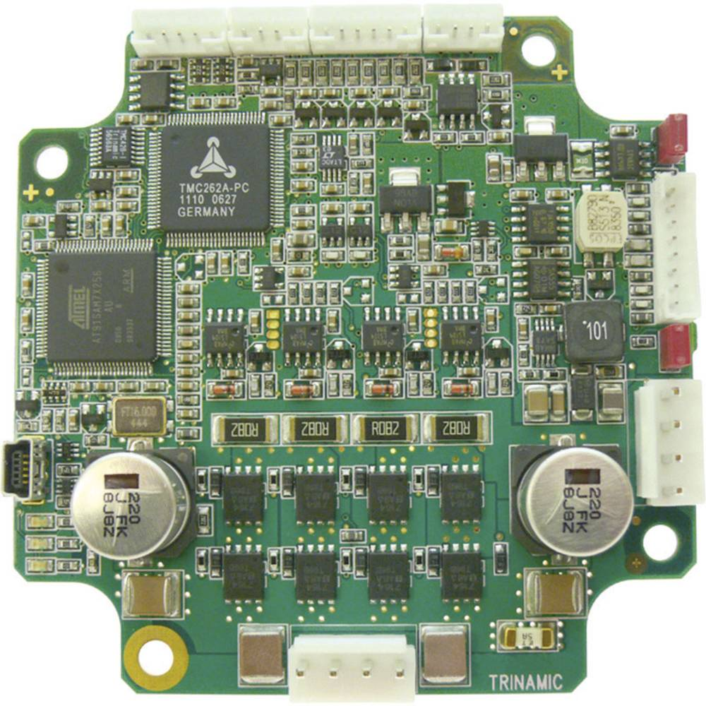 Trinamic-Krmilnik za koračni motor 1-osni, TMCM-1180-TMCL, 48V, (max.) 5.5 A 10-0179