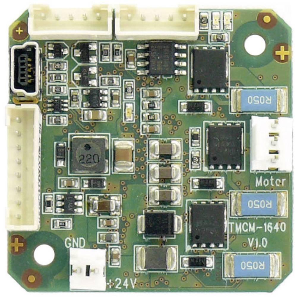 Modul za nečetkani jednosmjerni motor i servo motor TrinamicTMCM-1640, 24 V, 5 A, USB 11-0025