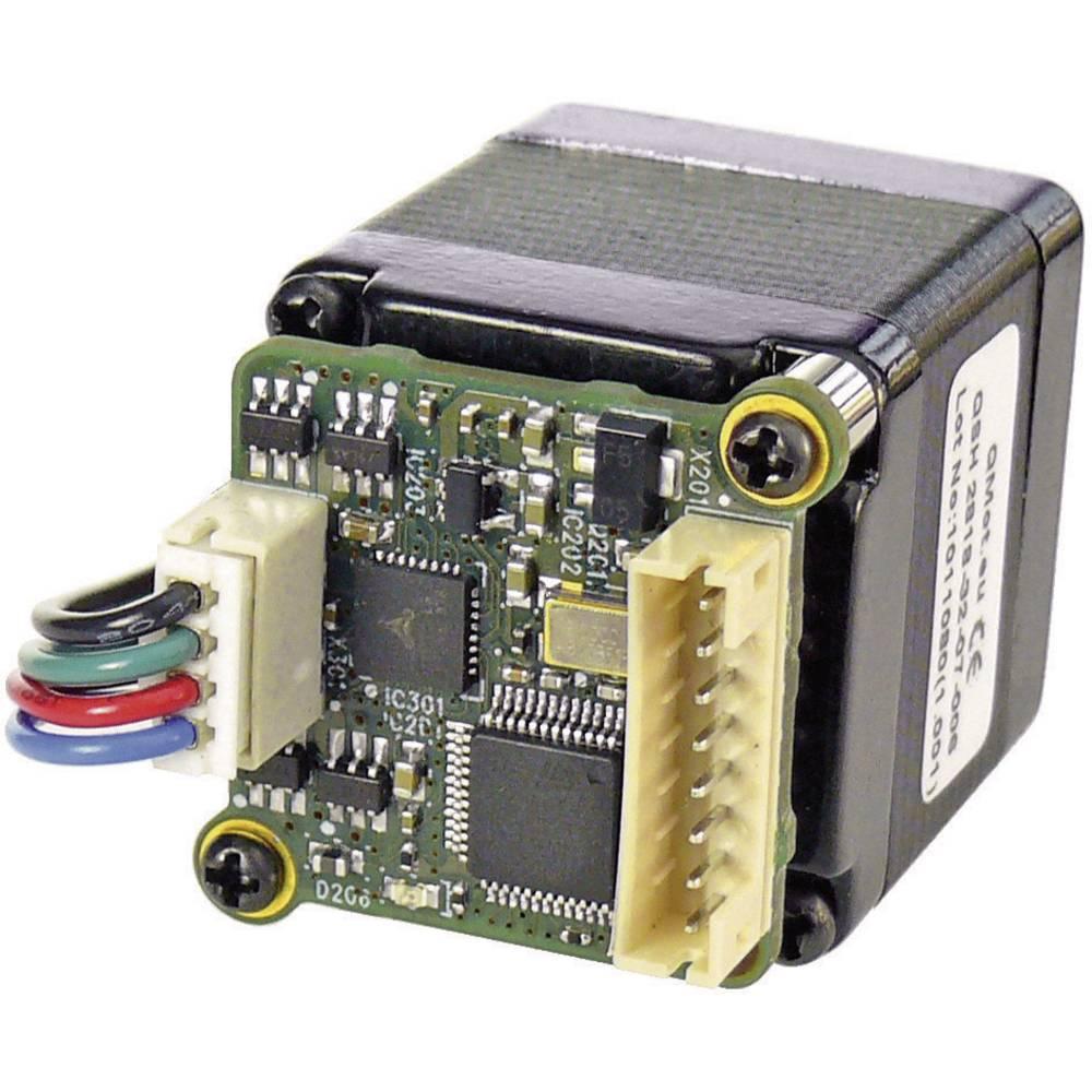 Trinamic PD28-1-1021-TMCL koračni motor s krmiljenjem PANdrive Mechatronik pogonska napetost 9 - 28 V/DC 30-0149