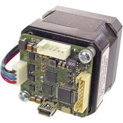 Stegmotor med styrning Trinamic PD42-1-1140-TMCL 30-0259 9–28 V/DC 0.22 Nm