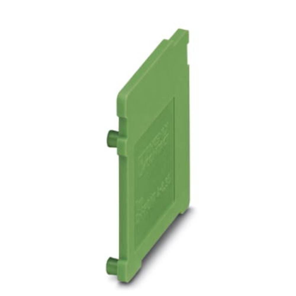 D-FRONT 4-6,35 - priključna sponka za tiskano vezje D-FRONT 4-6,35 Phoenix Contact vsebina: 50 kosov